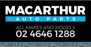 Macathur Auto Parts